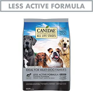 Canidae Stages Platinum Multi Protein Formula
