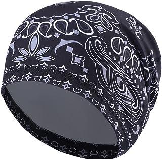 SmilerSmile Skull Cap, Helmet Liner Thermal Cycling Beanie Running Beanie, Covers Ears and Wicks Moisture