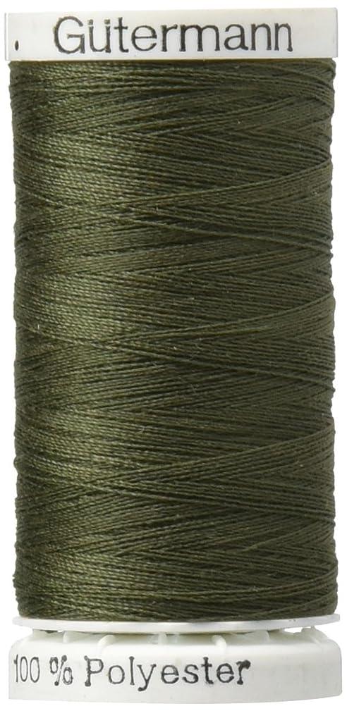 Gutermann Sew-All Thread 274yd, Khaki Green