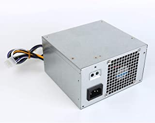 Alvar 290W Compatible Part Number RVTHD KPRG9 HYV3H H290AM-00 D290A001L L290AM-00 PS-3291-1DF H290EM-00 Replacement Power Supply for Dell Optiplex 3020 7020 9020 Precision T1700/ PowerEdge T20