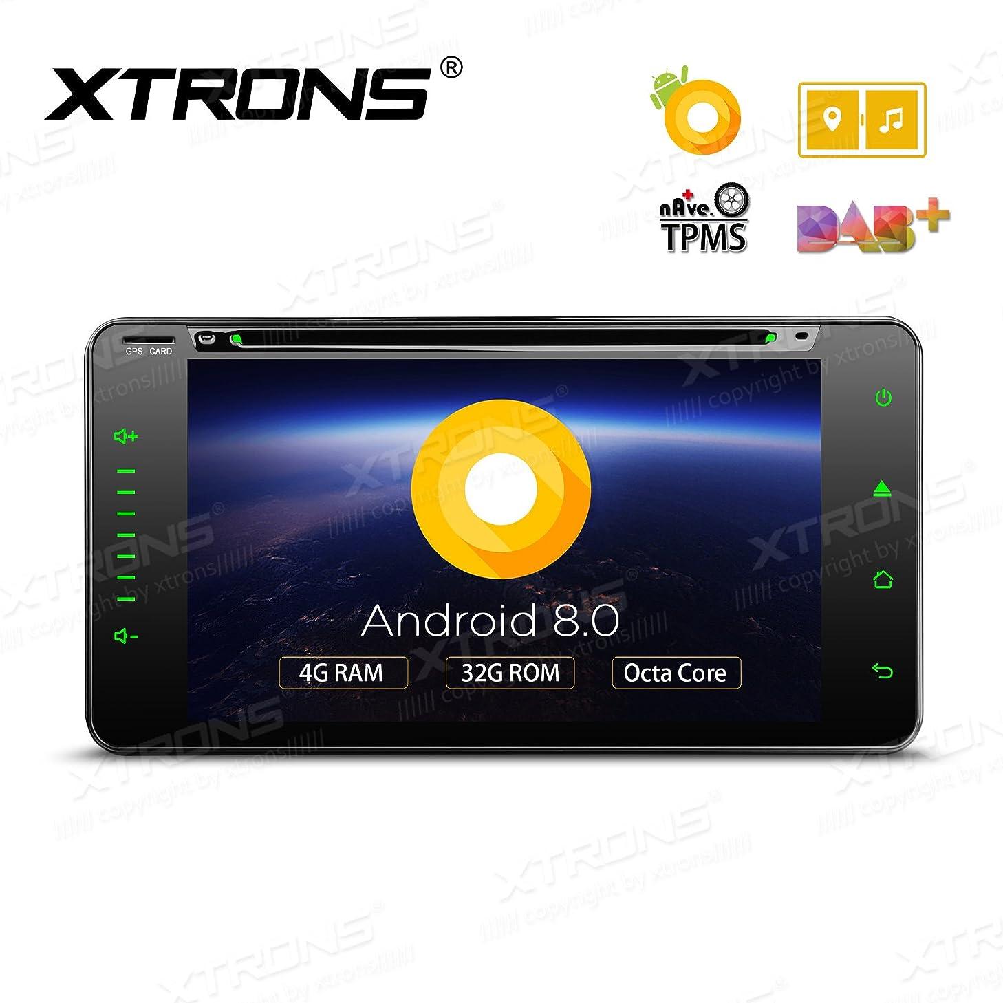 XTRONS 6.95