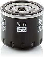 Mann+Hummel HU6122X Filtro dellolio