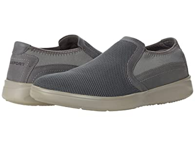 Rockport Caldwell Twin Gore Slip-On