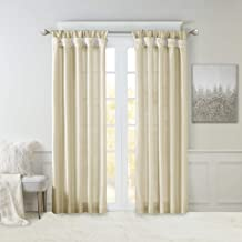 Custom curtains bedroom drapes window drapes silk curtain panels Drapes Pure silk Green curtains-1 panel- choose size and style- SLDP2