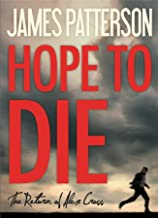 HOPE TO DIE (English Edition)