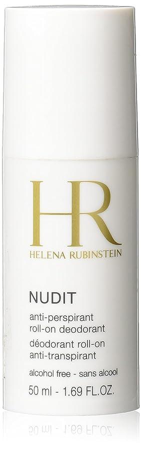 グリル麻痺させる上院議員ヘレナルビンスタイン Nudit Roll-On Deodorant 50ml/1.69oz並行輸入品