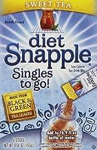 Best snapple iced tea mix Reviews