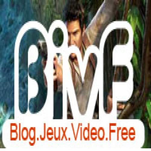 BlogJeuxVideoFree