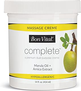 biotone muscle and joint relief therapeutic massage creme