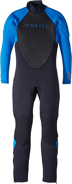 9626df2324 Reactor II Back Zip Full Wetsuit (Big Kids)