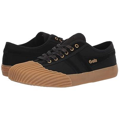 Gola Monarch (Black/Gum) Men