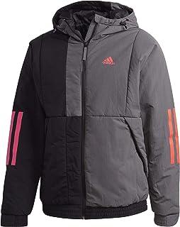 adidas Men's Bts Hooded Jacke Jacket