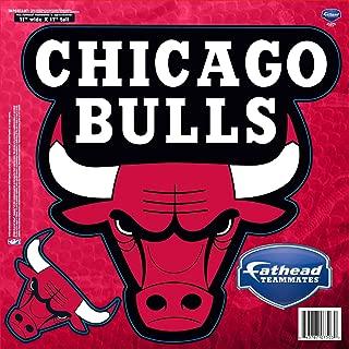 Best chicago bulls wall decals Reviews
