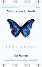 Why Beauty Is Truth: The History of Symmetry