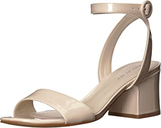 Marc Fisher Women's PALILA Sandals, Beige