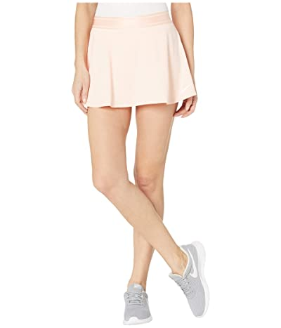 Nike Court Dry Skirt Flouncy (Washed Coral/White/White) Women