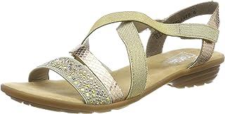 Rieker 女 凉鞋 V3463