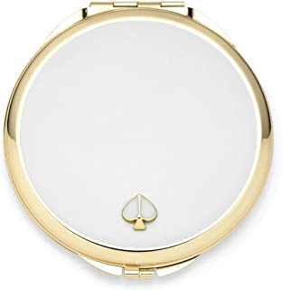 Kate Spade New York Spade Street White Compact
