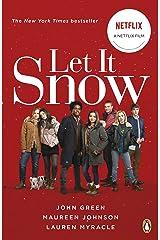 Let It Snow Kindle Edition