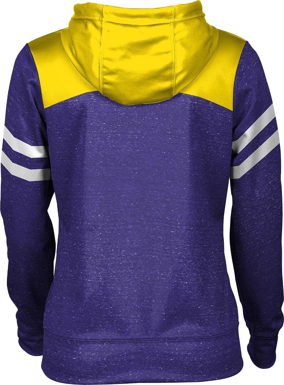 ProSphere Tennessee Technological University Girls' Pullover Hoodie, School Spirit Sweatshirt (Gameday)