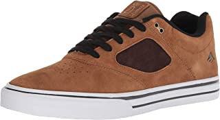 Emerica Men's Reynolds 3 G6 Vulc Skate Shoe