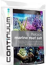 Continuum Aquatics Halcyon Marine Reef Salt