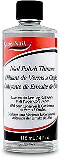 Super Nail Polish Thinner 4 Ounce (118ml)
