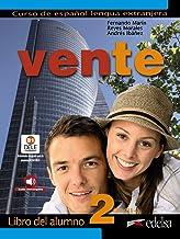Permalink to Vente 2 (B1+) – libro del alumno [Lingua spagnola] PDF