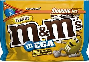 mega m and m