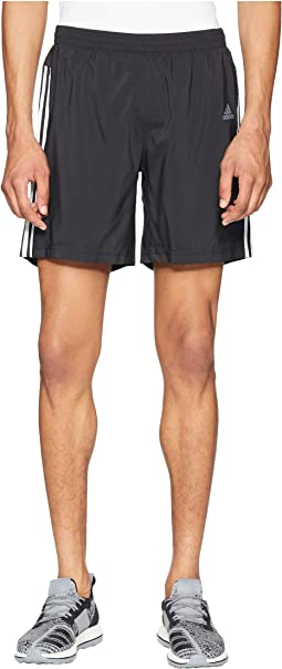 "Running 3-Stripes 7"" Run Shorts"