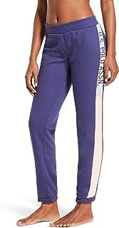Womens Skinny Leg Super Soft Long Pajama Jogger Pants
