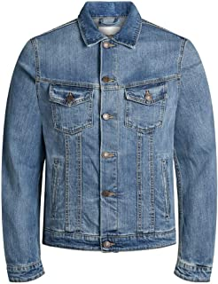 JACK & JONES Men's Denim Jacket