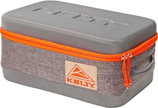 Kelty Cache Box, Large, Grey - Compact, Portable Camping & Travel Case