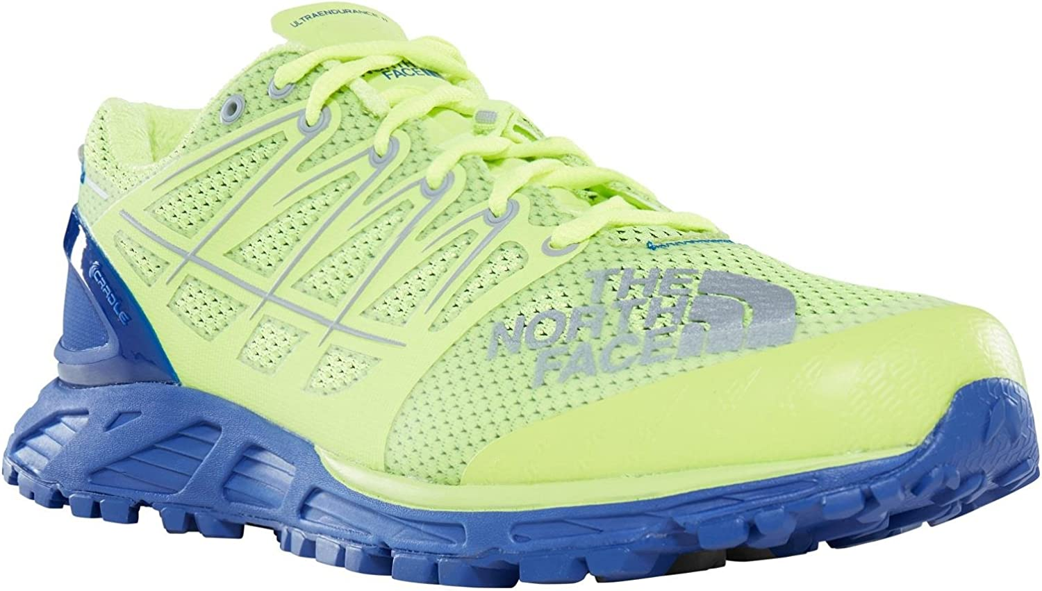 THE NORTH FACE Men's M Ultra Endurance Ii Fitness shoes