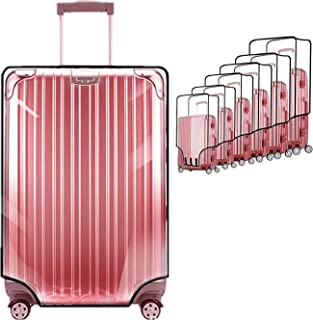 Protector de equipaje de viaje ZKSport 20-30 pulgadas (20 a 30