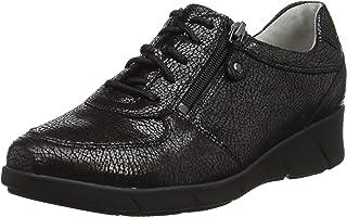 f870541e Waldläufer Kaina, Zapatos de Cordones Oxford para Mujer