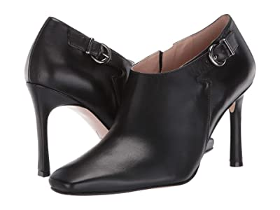 Naturalizer 27 Edit Penny (Black Leather) Women
