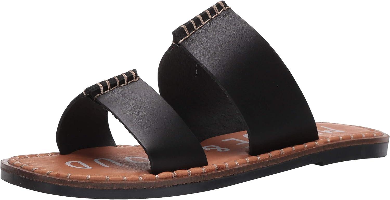 Musse Selling rankings Cloud Women's Slide Shaw Sandal Choice