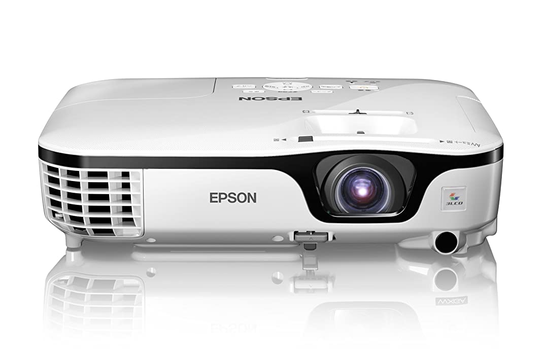 シェア見る感心するEPSON プロジェクター EB-X14 3,000lm XGA 2.3kg
