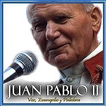 1990. Mexico. El Papa Juan Pablo II Mensaje a Los Mexicanos