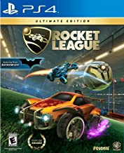 Best rocket league ps4 code Reviews