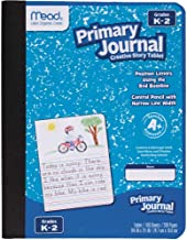 Mead Primary Journal Creative Story Tablet, Grades K-2, Kindergarten 2nd Grade Workbook (09554)