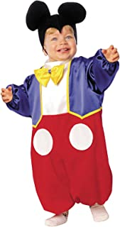 Stamco Disfraz Bebe Raton (6 - De 4 a 6 años)