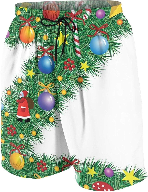 Padoni Men's Swim Trunks Quick Dry Shorts with Pockets M-XXL