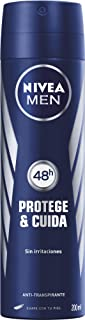 Nivea Men Protege & Cuida Desodorante Spray, 200 ml