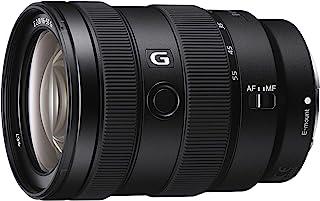 Sony SEL1655G Alpha 16–55 mm F2.8 G Standard Zoom APS C Objektiv