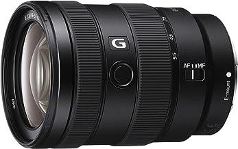 Sony SEL1655G Alpha 16-55mm F2.8 G Standard Zoom APS-C Lens