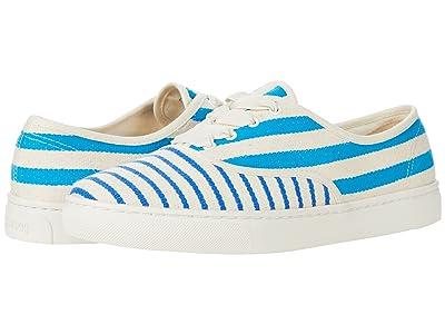 Soludos Marin Stripe Sneaker