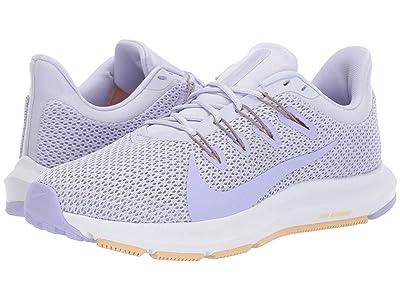 Nike Quest 2 (Amethyst Tint/Purple Agate) Women