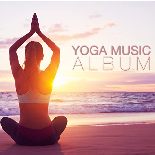 Yoga Music Album